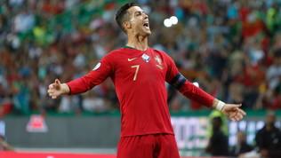 Il Portogallo conta su CR7, con la Lituania vietato sbagliare