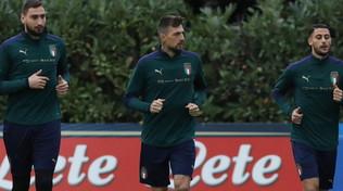 """Acerbi: """"La Lazio merita laChampions, Immobile da Pallone d'oro"""""""