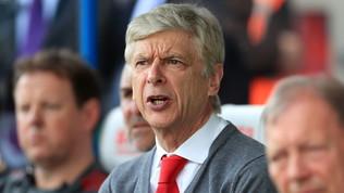 FIFA: Arsene Wenger nuovo direttore sviluppo mondiale