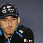 """F1, Kubica conferma l'addio alla Williams e Bottas punge: """"Voglio un mondiale, ma non come Rosberg"""""""