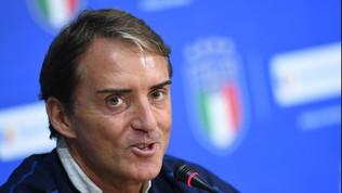 "Mancini lancia Belotti: ""Con la Bosnia gioca lui"""