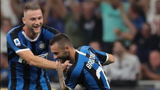 Serie A, gli highlander non esistono più: ma 3 giocano nell'Inter