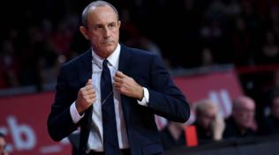 Milano crolla nel finale, la striscia di vittorie si ferma in Russia
