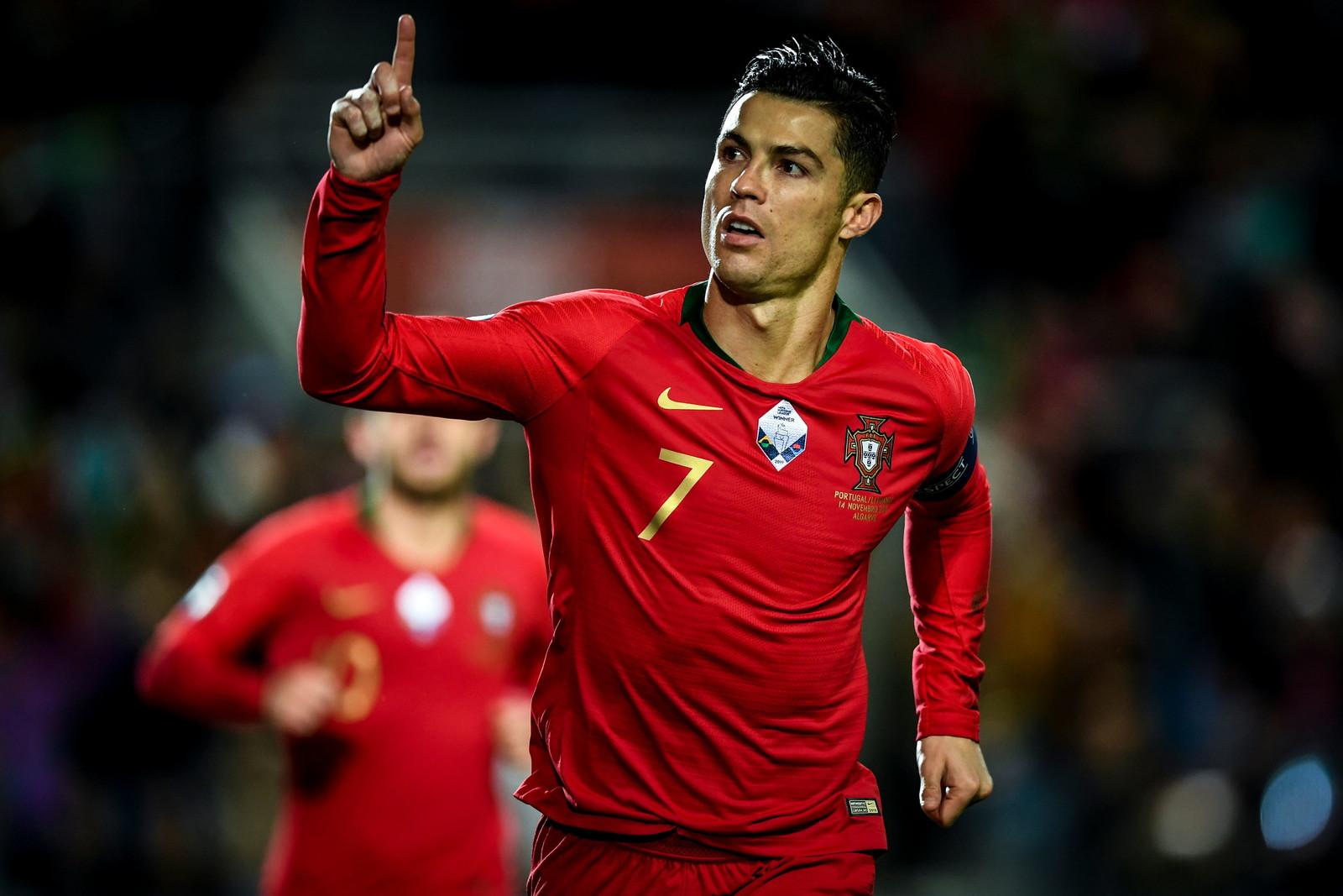 Qualificazioni Euro 2020, i risultati: a valanga Portogallo e Inghilterra