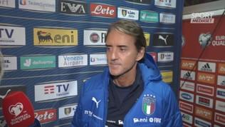 """Mancini: """"Vogliamo vincere ancora"""""""