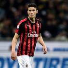 Milan, Caldara è pronto: possibile debutto dal 1' contro il Parma