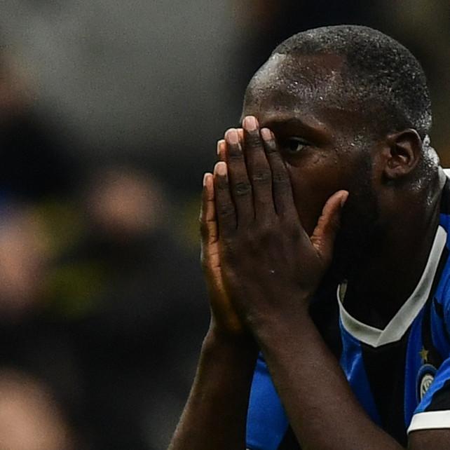 """Lukaku gioca col Belgio e rassicura l'Inter: """"Sto bene, sono al 100%"""""""