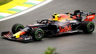 Libere 1:Albon primo e a muro, Vettel-Leclerc battuti da Bottas