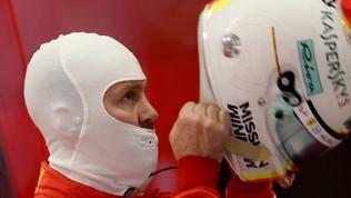 """Vettel: """"Lavorato bene per le qualifiche e la gara"""""""