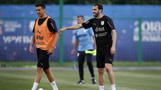 """Occhio Juve, l'Inter ci crede! Vecino: """"Nuova mentalità"""". Godìn: """"È lunga"""""""