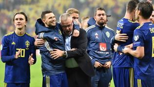"Razzismo in Romania-Svezia contro Isak: ""Meglio ignorarli"""