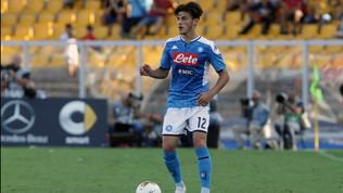 """Napoli, Elmas crede allo scudetto: """"Tutto è ancora possibile"""""""