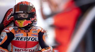 """Marquez, messaggio alla Honda: """"Mio fratello in squadra? Sarebbe bello..."""""""