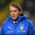 """Italia, Mancini: """"Non penso a nuovi innesti, giugno è vicino"""""""