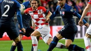 Euro2020, la Croazia batte la Slovacchia e si qualifica: Hamsik e Skriniar ora devono vincere e sperare