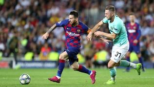 Messi è pronto per l'ennesimo rinnovo con il Barça