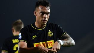 """Abidalavvisa l'Inter: """"Lautaro attaccante completo, il Barcellona lo segue"""""""