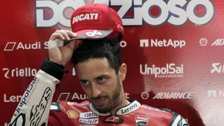 """Dovizioso: """"Buon finale di stagione, ma Marc..."""""""