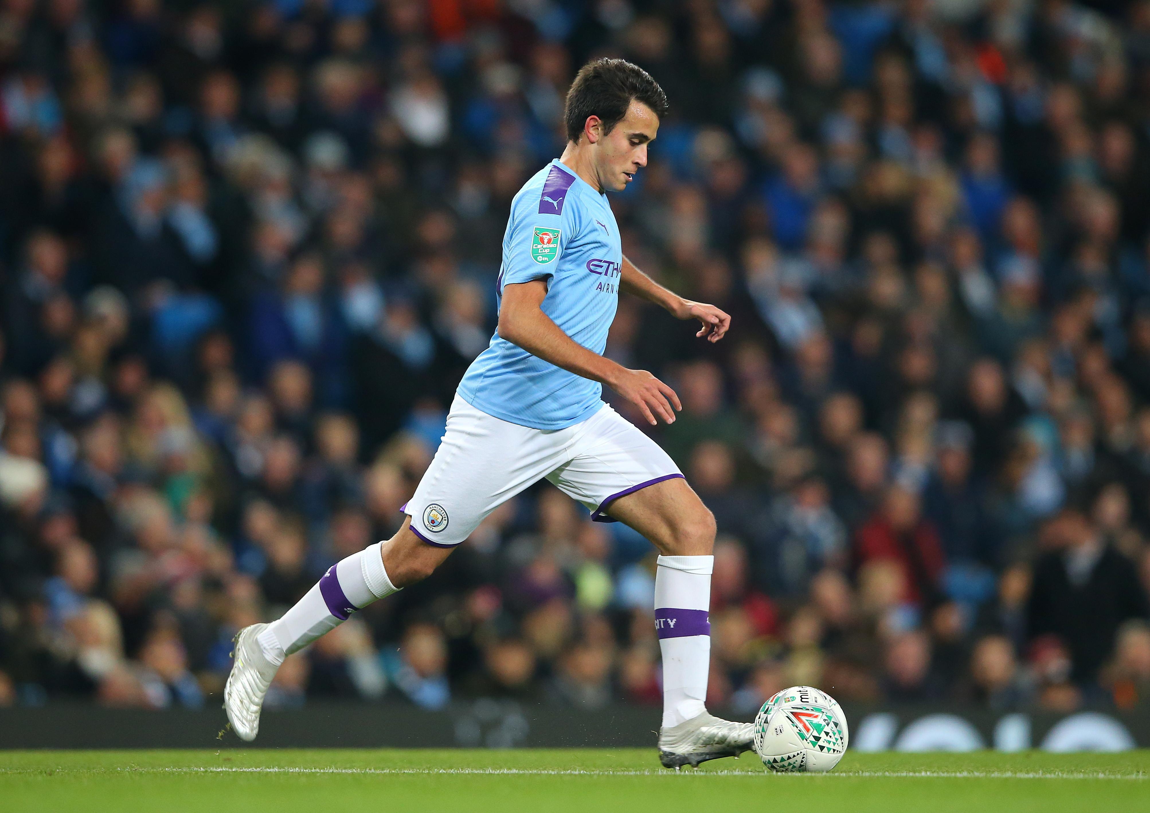 Eric Garcia (Manchester City): giovanili nel Barcellona, forse anche per questo pupillo di Guardiola che ha fatto esordire il difensore in Premier League contro il Watford