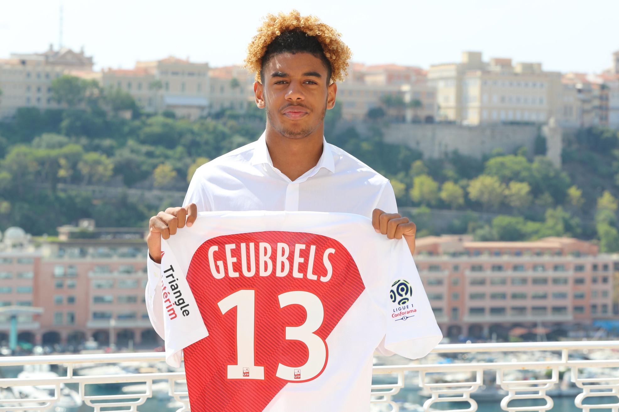 Willem Geubbels (Monaco): dal Lione ai monegaschi, frenato da molti infortuni è comunque un esterno offensivo da tenere d'occhio