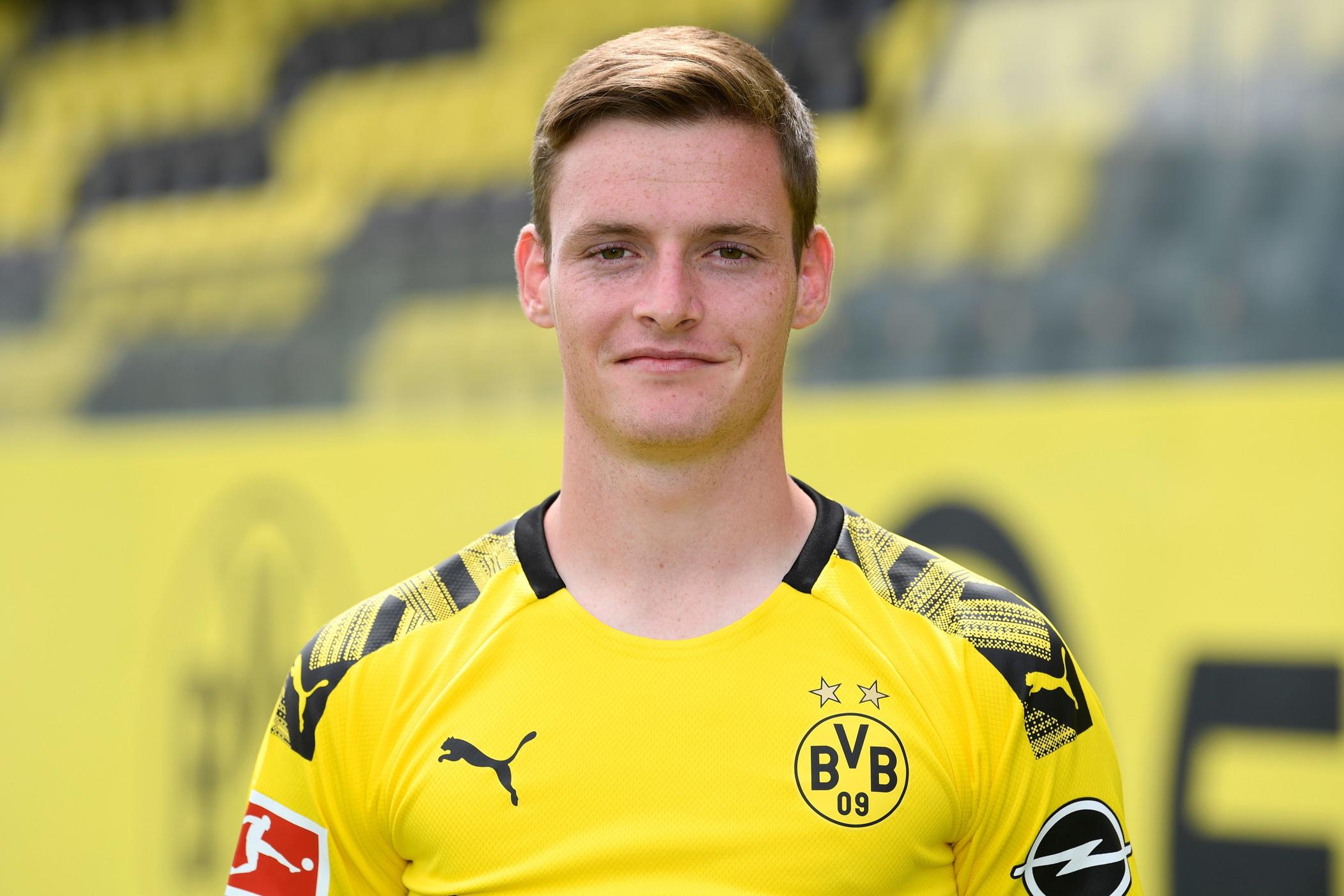 Sergio Gomez (Borussia Dortmund, in prestito all'Huesca): ancora un talento canterano, ha debuttato in Bundesliga la scorsa stagione ma quest'anno cerca continuità in Liga 2