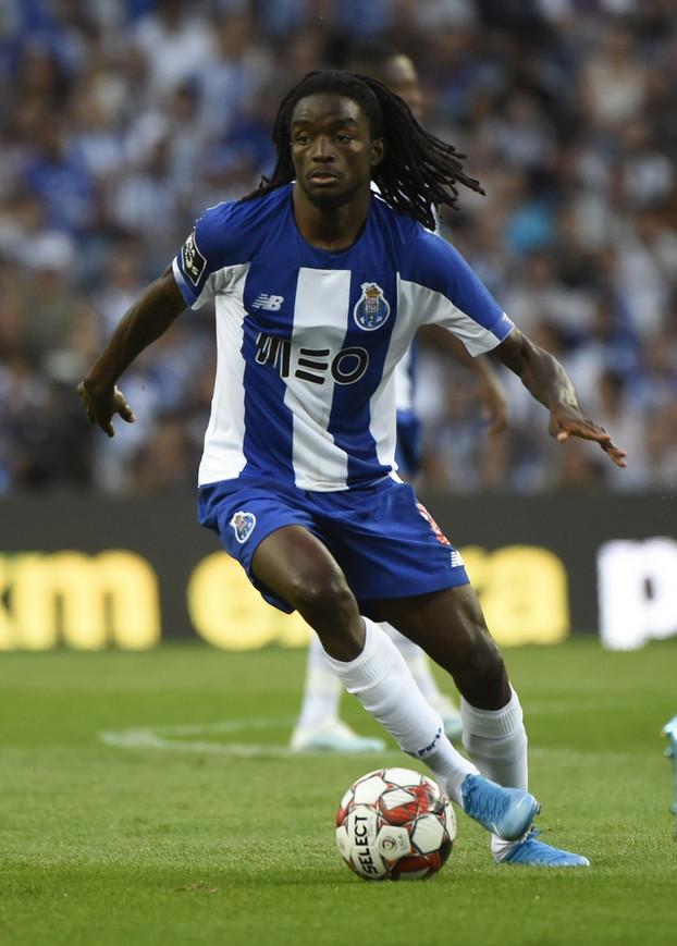 Romario Barò (Porto): tecnica e fisico, il centrocampista ha convinto pure Conceiçao dopo le buone prove con lo Youth League