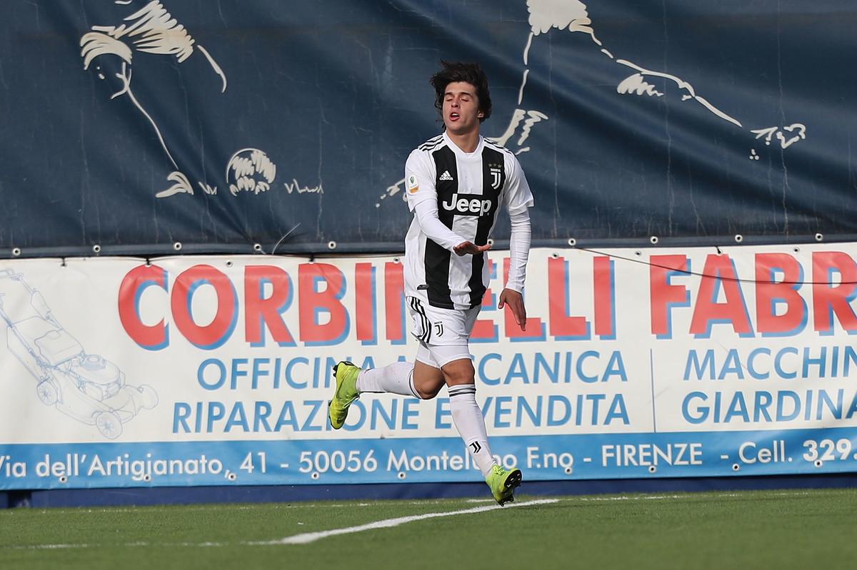 Pablo Morento (Juventus): cresciuto nel Barcellona, sta facendosi le ossa tra U23 e Primavera. Tre gol in Youth League