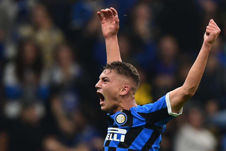 Sebastiano Esposito (Inter): vuoi per gli infortuni, vuoi per il talento è ormai alternativa fissa a Lukaku-Lautaro per Conte. Ha già debuttato in Champions League