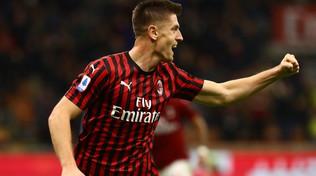 """Piatek fissa la data: """"Via dal Milan quando varrò 70 milioni"""""""