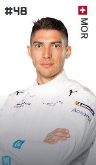 Edoardo Mortara (Svizzera - Venturi Racing)