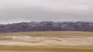 """Graglia e l'impresa da Guinnes nel deserto del Gobi: """"E ora il Sahara"""""""