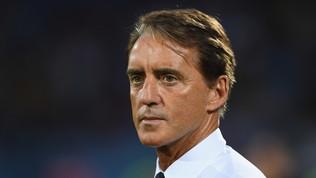 Mancini, una vittoria che vale 9 record: eguagliato Sacchi
