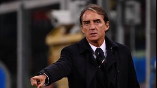 """Mancini: """"Il difficile sarà lasciare fuori qualcuno dai 23"""""""