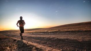 Michele Graglia, da Atacama al Sahara... passando per il Gobi