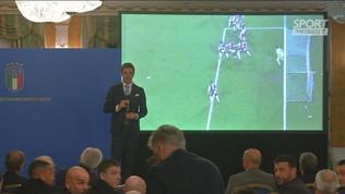 """Ancelotti """"esplode"""" contro Rizzoli"""