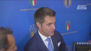 """Rizzoli: """"Napoli-Atalanta? Il gioco andava interrotto"""""""
