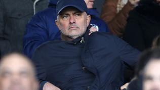 Vincere, per il Tottenham e per se stesso: le sfide che attendonoMou
