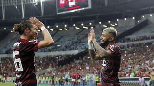 Spionaggio e rivalità: i giorni roventi verso Flamengo-River