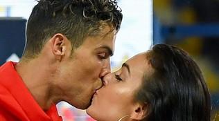 """Cristiano Ronaldo-Georgina, che bomba! """"Nozze segrete in Marocco"""""""