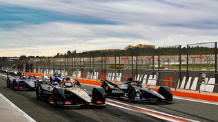 Formula E, si riparte: la stagione 2019/20 ancora su Mediaset