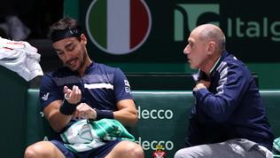 Orari, ritiri e calcoli: piovono critiche sulla nuova Coppa Davis