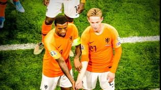 L'Olanda dice no al razzismo: il calcio si ferma un minuto