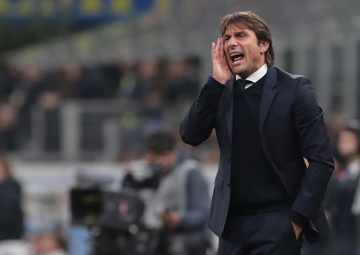 7. Conte (Inter) - 11 milioni di euro all'anno