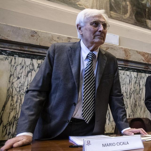 Figc, Cicala commissario dal 3/12 se la Lega non elegge il presidente