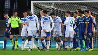 Caso Balotelli, sospesa la sanzione al Verona