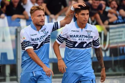 Immobile-Correa (Lazio) - 20 gol