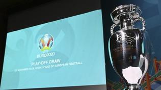Sorteggio playoff, Bosnia trova Irlanda del Nord