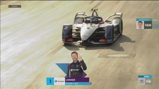 Formula E a Riad: l'ultimo giro dell'E-Prix
