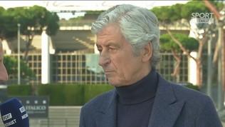 """Rivera: """"I guai del Milan sono cominciati con un cinese sconosciuto"""""""