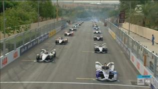 Formula E: l'E-Prix di Riad integrale